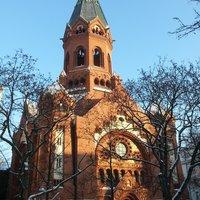 Passionskirche, Berlin