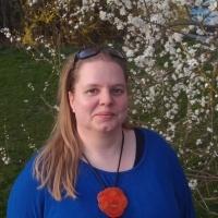 Katri Wessel