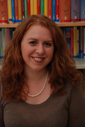 Natalie Arndt