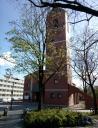 Dankeskirche, München