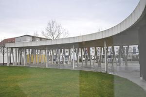 Evangelisches Gemeindezentrum, Mannheim-Neuhermsheim